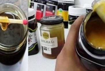 ВСЕКИ ТРЯБВА ДА ГО ЗНАЕ! Пчелар: Никога не купувайте мед, ако видите това!