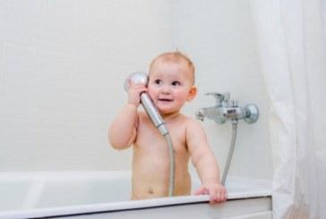 РОДИТЕЛИ! Незабавно спрете със снимките на бебета в социалните мрежи! Ще изгорите…