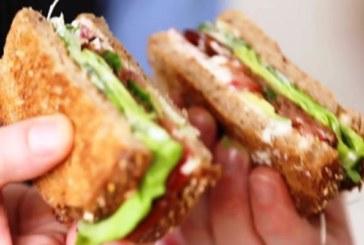 Цял живот сте си правили сандвичите погрешно! Ето как се прави!