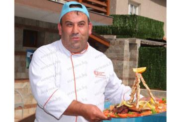 Глад за качествен персонал! Благоевградчанинът Ю. Коконов: Като главен готвач в Банско вземах 1200 лв. за 16 часа работа, в Гърция получавах 1800 евро заплата
