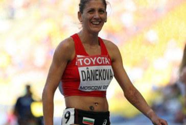 Силвия Дънекова: Не съм виновна, явно съм неудобна!