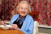 109-годишна с уникален съвет за дълголетие: Стойте далеч от мъжете