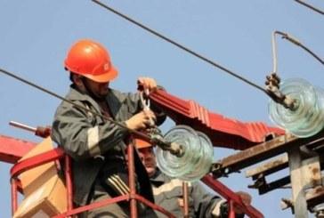 ЧЕЗ инвестира 676 000 лева в електроразпределителната мрежа на Западна България през август