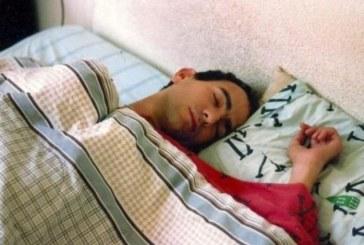 Ако спите по този начин, ще се радвате на крепко здраве