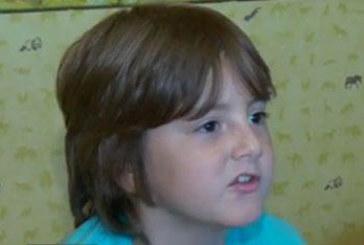 Това 10-г. българче реши 25 задачи наум