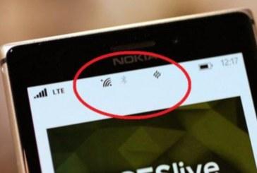 Какво означава всяка иконка на екрана на телефона ви
