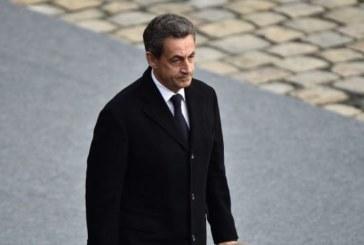 Саркози се кандидатира за президент на Франция