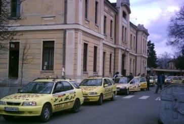 До 70 ст. през деня и 80 ст. нощем ще возят такситата в Кюстендил