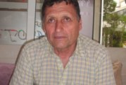 """Най-дългогодишният лидер на """"Подкрепа"""" в Пиринско Сл. Захов се пенсионира с 1 печат в трудовата книжка: за 42 г. стаж в ЗИИУ """"Стандарт"""""""