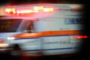 23-г. блъсна на заден жена, счупи челюстта й