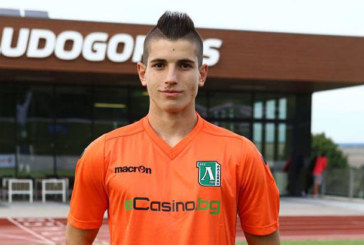 Двама неврокопски футболисти потеглят за Германия, селекционерът А. Стойков избра в Благоевград играчи на загубил отбор