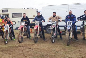 Гоцеделчевски зет, 5-кратен шампион по мотокрос, подсили клуба от Благоевград
