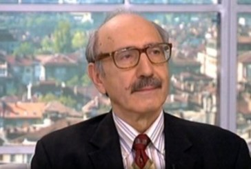 Сеизмолог: България е целуната от Бога в сравнение с другите балкански страни