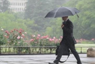 Не забравяйте чадъра! Синоптици с поредни лоши новини