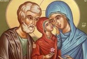 Днес е един от най-големите християнски празници, установен от дълбока древност! Черпят само….