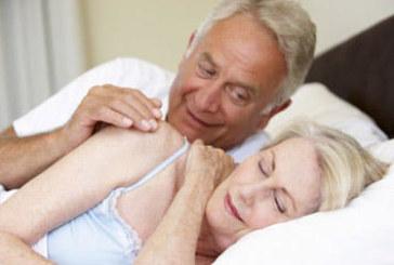 Сексът на стари години – смъртно опасен за мъжете и… полезен за жените