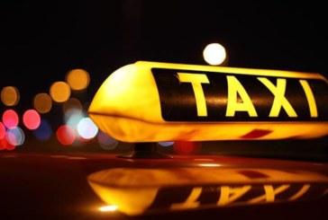 Таксиметровите шофьори в Кюстендил ще плащат 300 лв. годишен налог