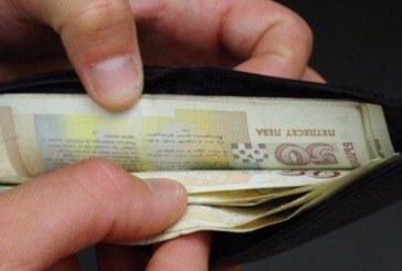 Хората от Югозапада сред най-бедните в страната, само заплатите на чиновниците растат