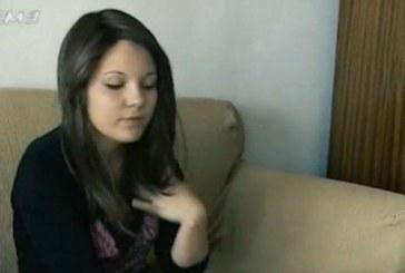 18-годишната Мария, която уби изнасилвача си, направи шокиращи разкрития (ВИДЕО)