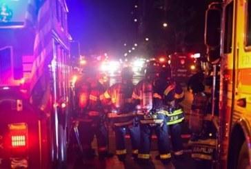 Второ устройство намерено в близост до взрива в Ню Йорк
