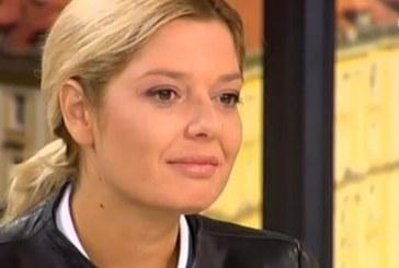 Ани Цолова и Виктор Николаев разплакаха Алекс Сърчаджиева в ефир!