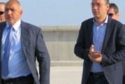 Борисов обеща: Ако загубим на първи тур, подавам оставка
