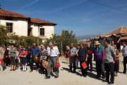 Най-голямото село в община Струмяни – Микрево, с нов клуб на БСП