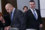 Владислав Горанов: Не се предвижда увеличение на данъците