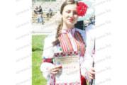"""Тази красавица е лицето на международния фестивал """"Малешево пее и танцува"""""""