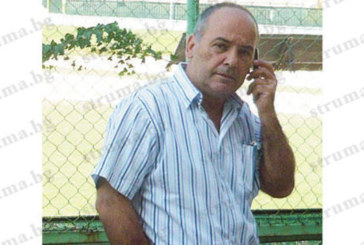 """Благоевградски бизнесмен сложи ръка на комплекс """"Катарино"""""""
