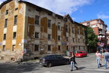 Благоевградски бизнесмен спечели дело за сградата на тютюневия монопол, чака одобрение на инвестиционния проект, за да строи