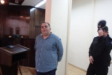 ОБРАТ: Проститутката Гергина се обърна срещу Марто Дебелия, не й бил само любим, а и….