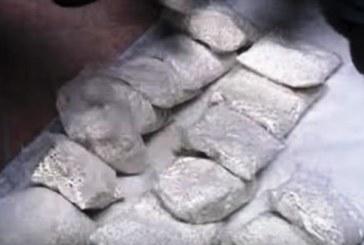 Митниците с мощен удар! Заловиха кокаин за над 3 млн. евро