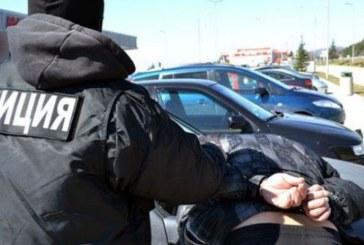 УДАР НА КРИМИНАЛИСТИТЕ В САНДАНСКИ! Атакуваха къща в Ново Делчево, има арестуван