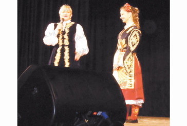 Гоцеделчевска адвокатка стана танцьор при Чакърдъкова