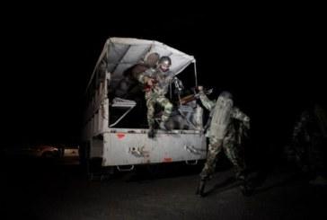 Десетки загинали при нападение на полицейска академия в Пакистан