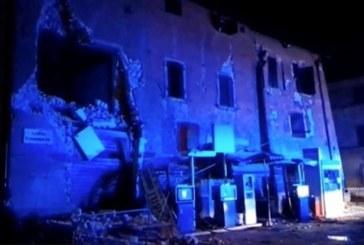 Десетки са получили лекарска помощ след труса в Италия