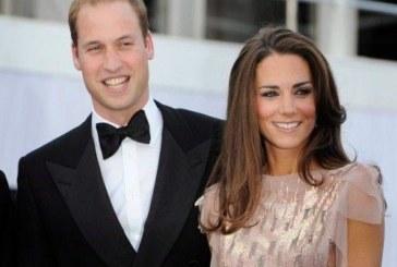 Лондон тръпне в очакване: Твърди се, че Кейт Мидълтън чака момиче!