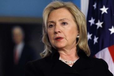 Tайна за милиони, която може да спъне Клинтън на финалната права
