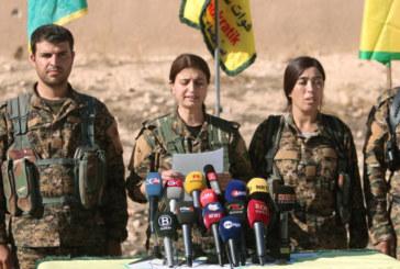 """Започна военната операция за отвоюването на Ракка от """"Ислямска държава"""""""