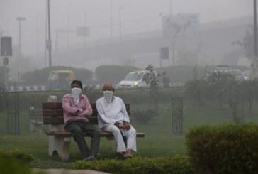 Затварят училищата в Делхи заради смог