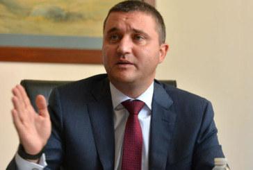 Горанов: Няма единна позиция в ГЕРБ за подаване на оставка