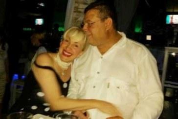 Сашка Васева вече е Александра Бакърджиева, иска да бъде жена на мъжа си