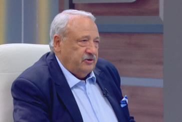 Иван Гарелов: Предсрочни избори ще има независимо от балотажа