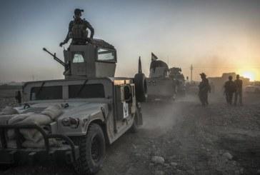 Ликвидираха главатар на ИДИЛ при удар в Ирак