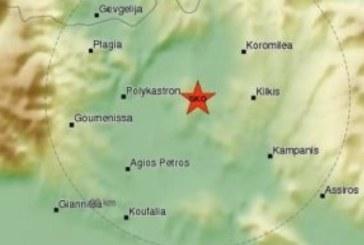Сеизмолози: Гърция ще продължи да се тресе!