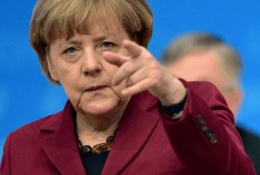 Меркел с извънредно изявление от Берлин!