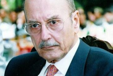 Почина бившият президент на Гърция Константинос Стефанопулос