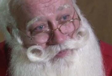 Покъртително: Неизлечимо болно момченце издъхна в обятията на Дядо Коледа