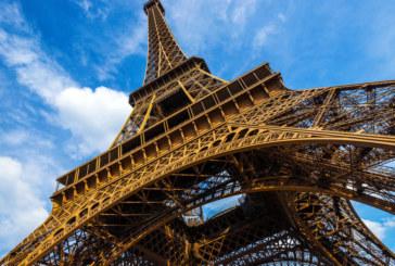 Затвориха Айфеловата кула заради стачка